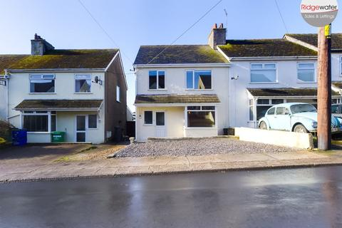 3 bedroom terraced house to rent - Maidenway Road, Paignton