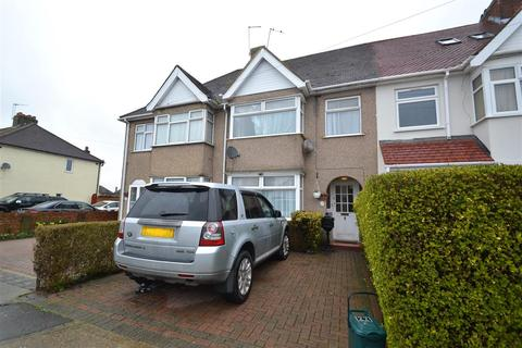 3 bedroom terraced house for sale - Little Park Drive, Hanworth