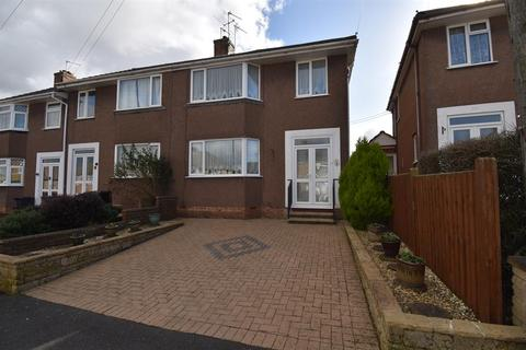 3 bedroom end of terrace house for sale - Yew Tree Drive, Kingswood, BS15 4UF
