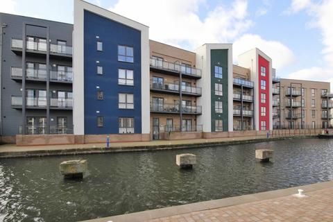 2 bedroom apartment for sale - Wharf Road, Chelmsford, Essex, CM2