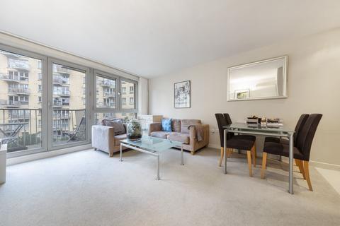1 bedroom apartment to rent - Buckler Court, Vizion 7, Eden Grove, LONDON, N7