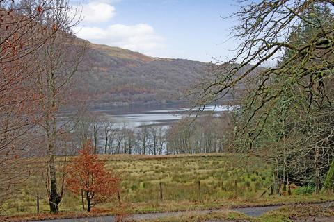 Plot for sale - House Site, Pine Cottage, Tervine, Kilchrenan, Taynuilt, PA35 1HE