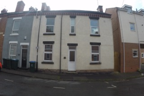 4 bedroom terraced house to rent - Bedford Street, Coventry -£108pppw