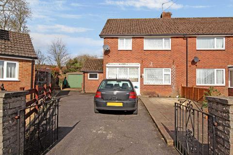 3 bedroom semi-detached house for sale - Barnes Close, Blandford Forum