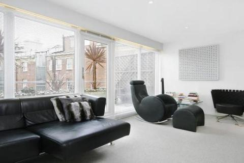 2 bedroom flat to rent - St. Georges Fields, London, W2