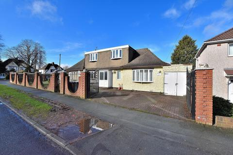 6 bedroom chalet for sale - Long Knowle Lane, Wolverhampton