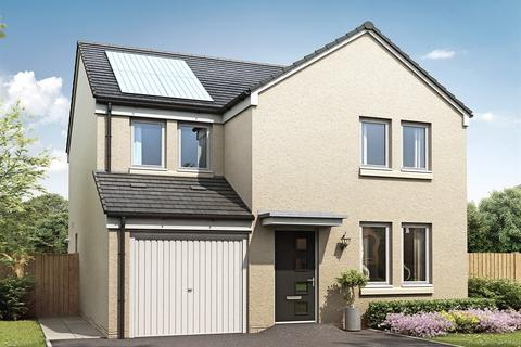 4 bedroom detached house for sale - Plot 3, The Leith at Barony Park, South Park EH45