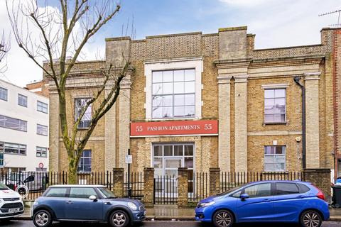 Studio for sale - Grafton Road, Kentish Town, NW5