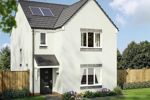 3 bedroom detached house for sale - Plot 34, The Elgin at Eden Woods, Cupar Road, Guardbridge KY16