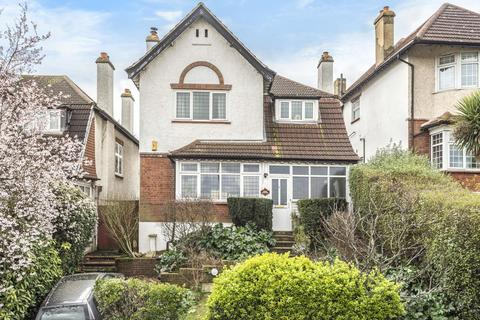 4 bedroom terraced house for sale - South Norwood Hill, South Norwood