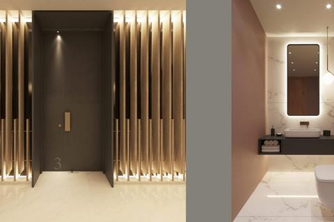 3 bedroom apartment - Benahavis, Malaga, Spain