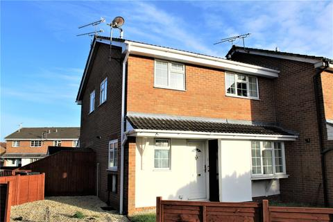 2 bedroom end of terrace house for sale - Gifford Road, Stratone Village, Swindon, SN3
