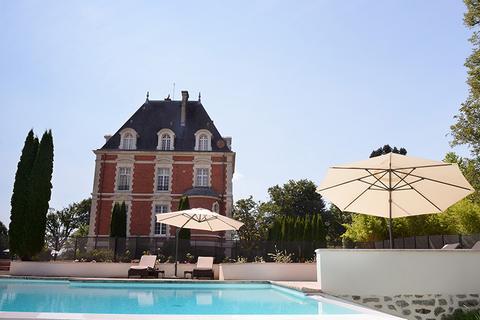 3 bedroom hotel room - Halcyon Retreat, Domaine de la Fot, 23300, Noth, France
