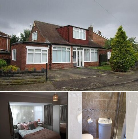 6 bedroom house share to rent - Dovecote Road, Forest Hall, Newcastle Upon Tyne NE12