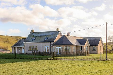 4 bedroom detached house for sale - The Target House, (off Braid Road), Hawick TD9 9LE