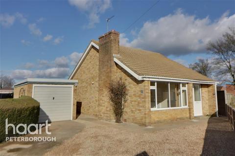 2 bedroom bungalow to rent - Topham Crescent