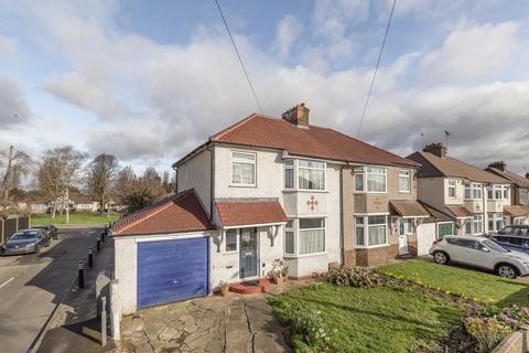 3 bedroom semi-detached house for sale - Haslemere Road Bexleyheath DA7