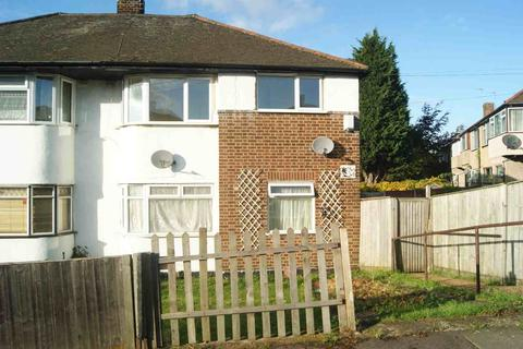 2 bedroom flat to rent - Moremead, Catford