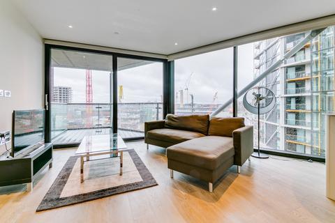 1 bedroom apartment for sale - Riverlight, Nine Elms, London SW8