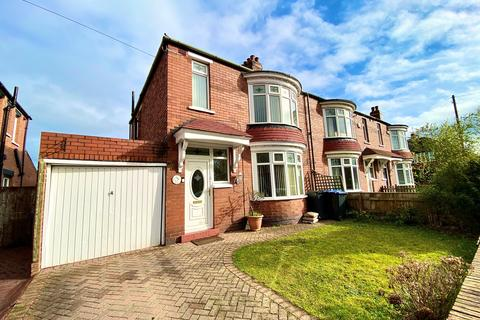 3 bedroom semi-detached house for sale - Thornfield Grove, Linthorpe, Middlesbough TS5
