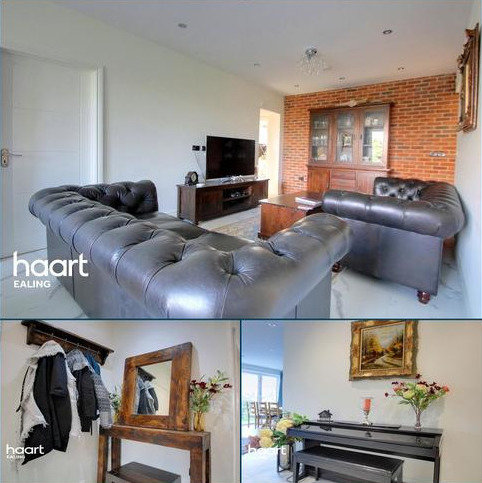 4 bedroom apartment for sale - The Ridings, London
