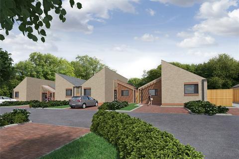 2 bedroom bungalow for sale - Pilgrim Close, Shaw Village, Swindon, SN5