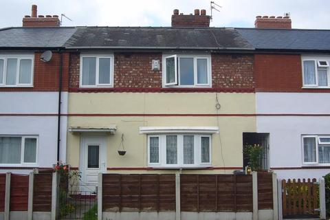 3 bedroom terraced house to rent - Saltney Avenue, Withington, M20