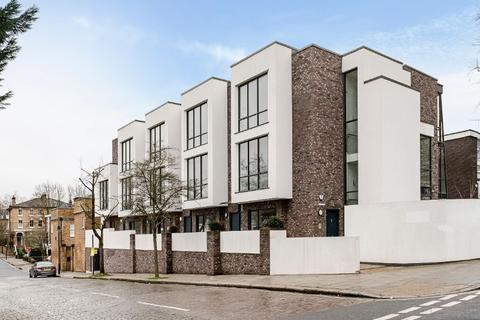 Residential development for sale - Adelaide Road, London. NW3