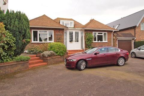 4 bedroom detached house for sale -  Yew Tree Bottom Road,  Epsom Downs, KT17