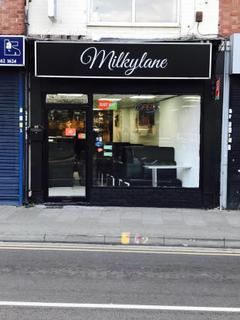 Restaurant to rent - Belgrave Road, Leicester LE4