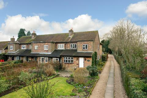4 bedroom end of terrace house for sale - St Margarets, Great Gaddesden, HP1