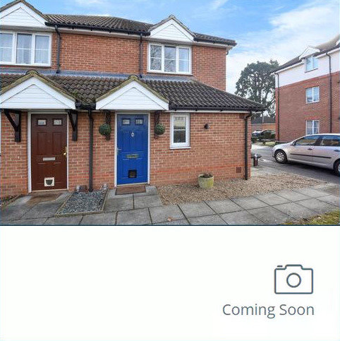 1 bedroom house for sale - Chantry Close, Sunbury On Thames, TW16