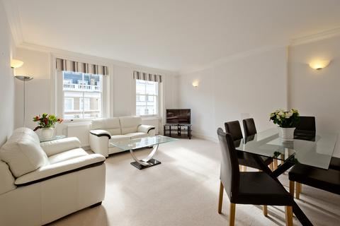2 bedroom flat to rent - Manson Place, London, SW7