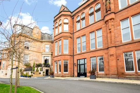 2 bedroom flat for sale - Victoria Crescent Road, Glasgow, G12