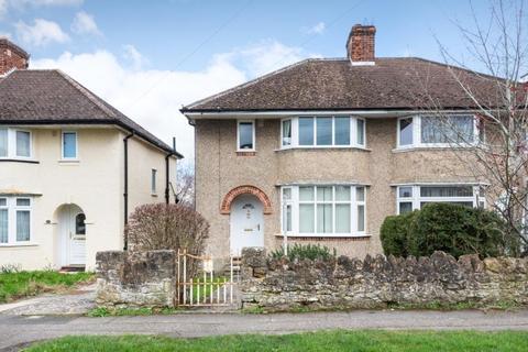 3 bedroom semi-detached house for sale - Ringwood Road, Headington, Oxford, Oxfordshire