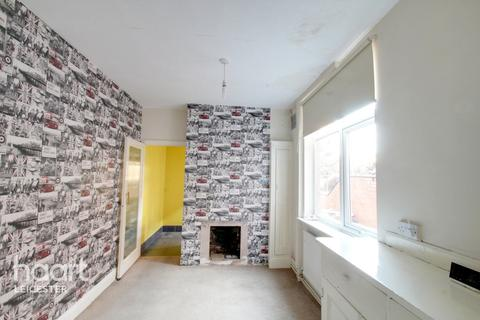 4 bedroom terraced house for sale - Fosse Road South, Leicester