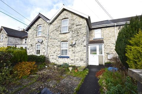 2 bedroom terraced house for sale - Waldegrave Terrace, Radstock, Somerset, BA3