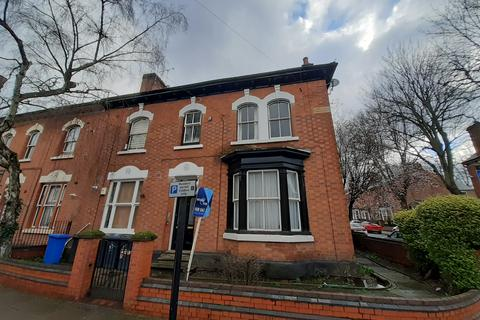 1 bedroom flat to rent - Lincoln Street, Highfields, Leicester, LE2