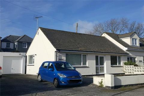 2 bedroom semi-detached bungalow for sale - School Lane, TRURO, Cornwall