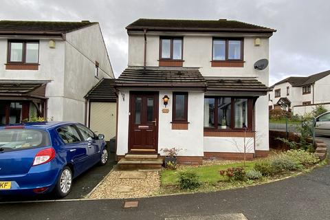 3 bedroom link detached house to rent - TAVISTOCK PL19