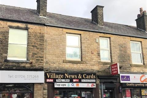 2 bedroom flat to rent - 20A Hare Hill Road, Littleborough, OL15 9BA