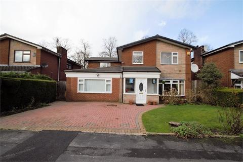 6 bedroom detached house for sale - Gleneagles Road, Heald Green, CHEADLE, Cheshire