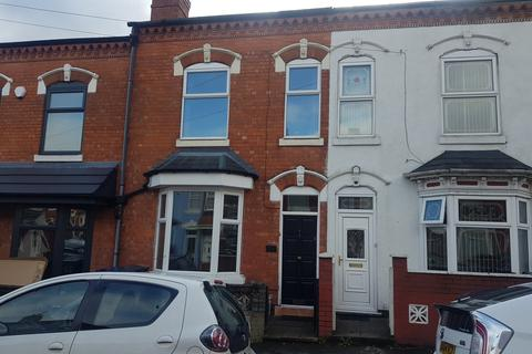 3 bedroom terraced house to rent - Passey Road, Moseley