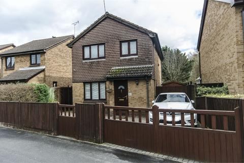 4 bedroom detached house for sale - Duddon Close, West End, Southampton, Hampshire