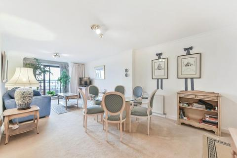 2 bedroom apartment to rent - Free Trade Wharf, The Highway, London, E1W