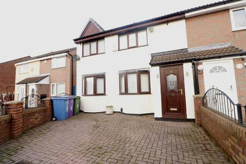 4 bedroom semi-detached house for sale - Tweed Close, Liverpool