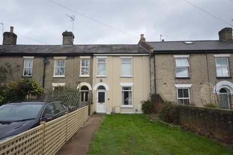 4 bedroom terraced house for sale - Dereham Road, Norwich