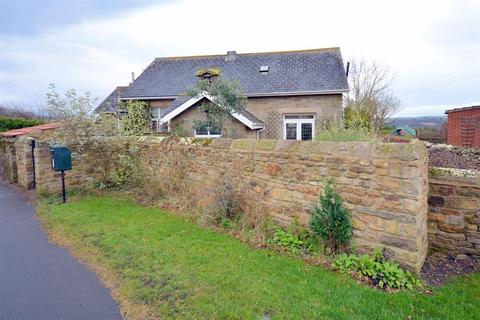 3 bedroom semi-detached house for sale - The Old School House, Fir Tree, DL15 8DG