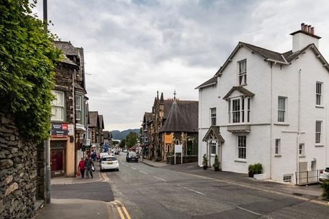 6 bedroom apartment for sale - Stonecliffe, Lake Road, Bowness On Windermere, Cumbria, LA23 3AP