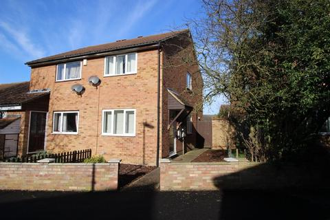 2 bedroom semi-detached house to rent - Cobholm Place, Cambridge